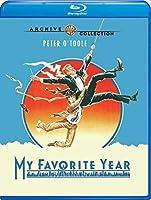 My Favorite Year [Blu-ray]