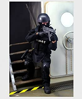 Amazon.es: disfraz policia niño