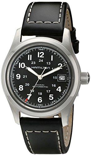 Hamilton Reloj de Pulsera H70455733
