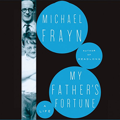 My Father's Fortune audiobook cover art