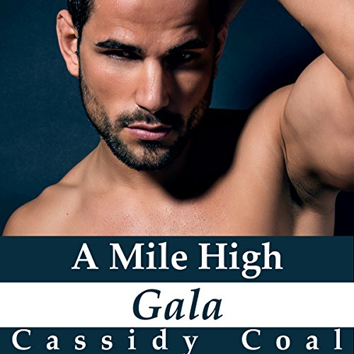 A Mile High Gala cover art
