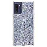 Case-Mate Twinkle Series Hybrid Case for Samsung Galaxy Note10 - Stardust