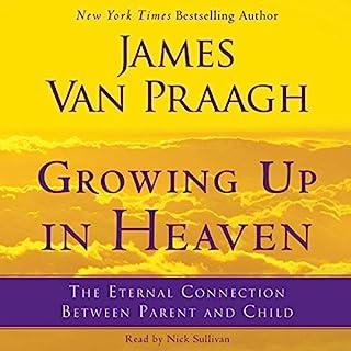 Growing Up in Heaven cover art