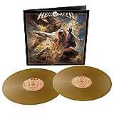 Helloween - Helloween (2 Lp Gold) [Vinilo]