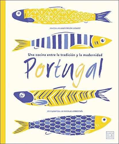 Portugal: Una cocina entre la tradición y la modernidad. Fotografías de Nicolas Lobbestäel (Cocina T)