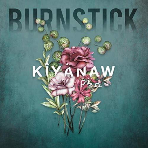 Burnstick