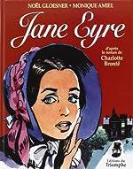 Jane Eyre de Noël Gloesner