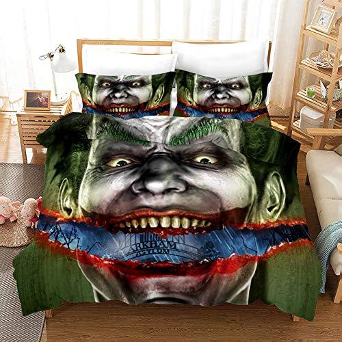 Vampsky Batman enemigo mortal Joker adolescentes hogar