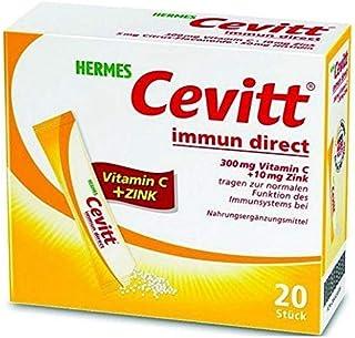 Hermes Cevitt immun Direct Pellets 20 Sticks