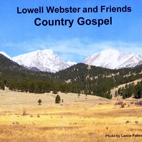 Lowell Webster