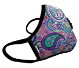 Vogmask Chakra CV (Small) Reusable Anti Pollution Mask