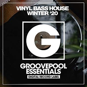 Vinyl Bass House '20