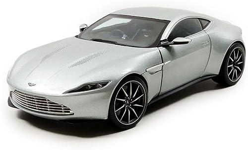 gran descuento Hot Hot Hot Wheels Elite CMC94 1  18 James Bond Aston Martin DB10 Spectre Model  a la venta