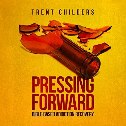 Pressing Forward audiobook cover art