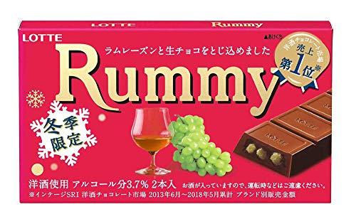 LOTTE(ロッテ)『Rummy(ラミー)』