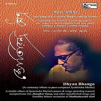 Dhyan Bhango