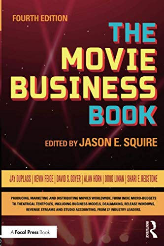 Download The Movie Business Book