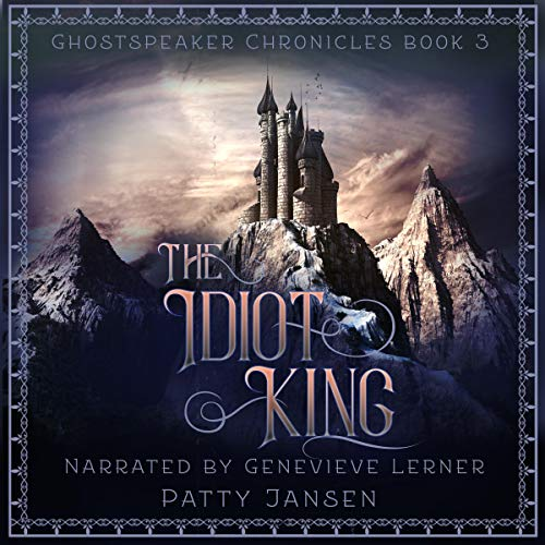 The Idiot King cover art