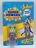 ベアブリック The Joker BE@RBRICK 100% ジョーカー