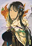 Witchcraft Works, tome 9