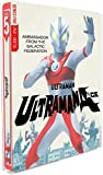 Ultraman Ace - The Complete Series Steelbook Edition [Blu-ray]