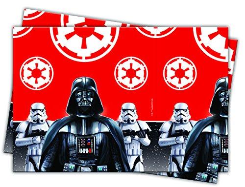 Star Wars Final Battle Tischdecke, Kunststoff, 120 x 180 cm