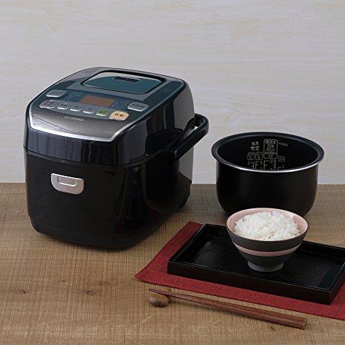おすすめの圧力IH炊飯器10選!お米のもっちり感を味わえる!のサムネイル画像