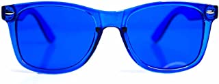Best chakra color therapy glasses Reviews