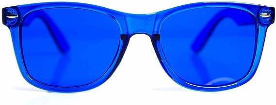 aura lens glasses