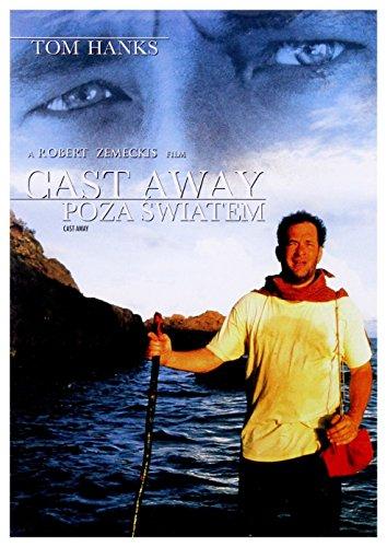 Cast Away [DVD] [Region 2] (IMPORT) (Keine deutsche Version)