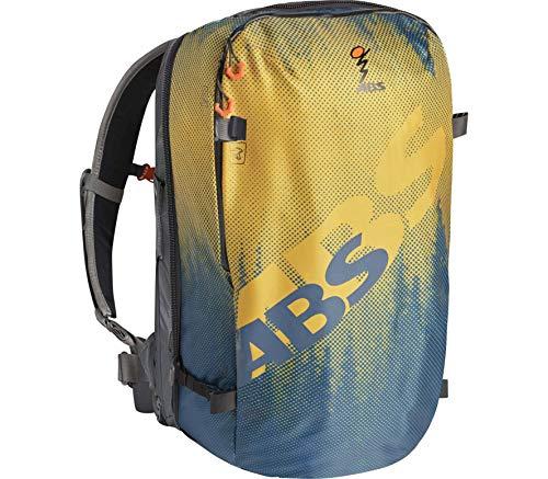 ABS s.Light Base Unit + 30L Zip-on Rucksack OS