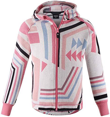 Reima Northern Fleece Sweater Jugend Bubblegum pink Kindergröße 152 2020 Jacke