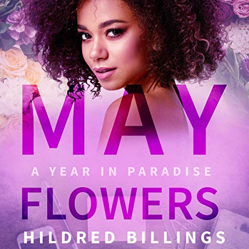 May Flowers audiobook cover art
