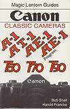 Canon Classic Cameras (Magic Lantern Guides)