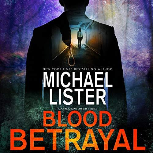 Blood Betrayal Titelbild