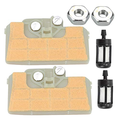 Butom (Pack of 2) Air Filter for Stihl 029 039 MS290 MS310 MS390 Chainsaw California