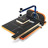 OlogyMart Board WAX Hot Wire Foam Cutting Machine Working Stand Table Tool Styrofoam