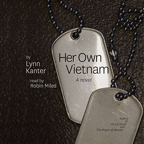 Her Own Vietnam audiobook cover art
