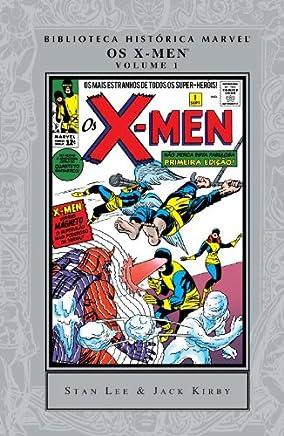 Biblioteca Historica Marvel - X-Men - Volume 1