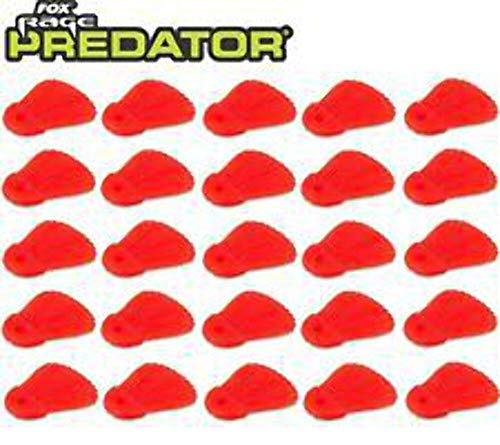 Fox Rage Predator Bait Fins 25St.