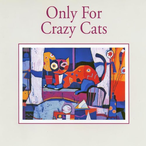 Only For Crazy Cats — Film Music Collection