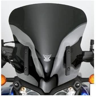 National Cycle VStream Windscreen for Max 88% OFF 2011-12 XT1200 Max 52% OFF Yamaha Supe
