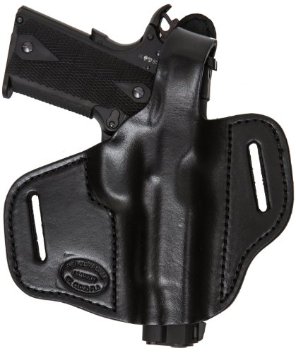 The Holster Store Taurus TH9 Full Size Leather Gun Holster...