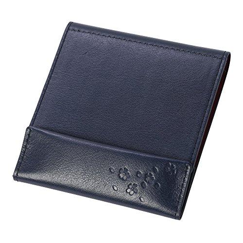 アブラサス (abrAsus) 薄い財布 Ukyo Sasahara モデル