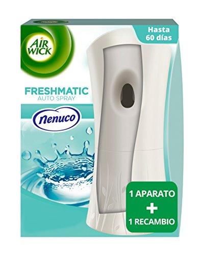 Air Wick Lufterfrischer Freshmatic Max Nenuco