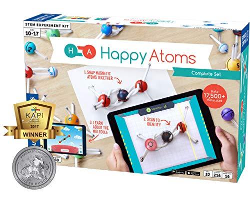 Thames & Kosmos Happy Atoms Complete Set