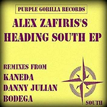 Heading South EP
