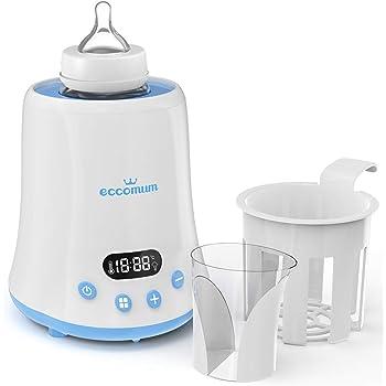 PHILIPS Avent veloce facile DA USARE Baby//Bambino//Bambini Scalda Biberon latte SCF355
