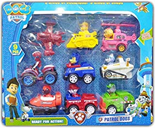 Paw patrol toy