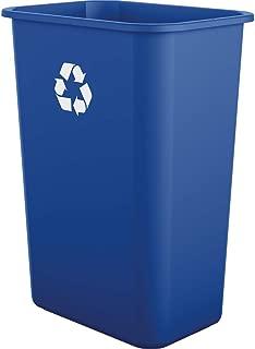 big plastic bin